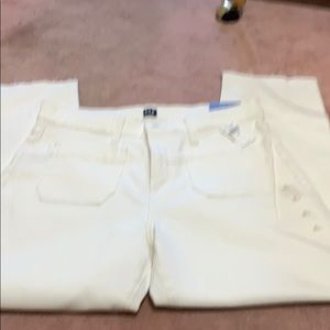 Gap cheeky Straight new with tags
